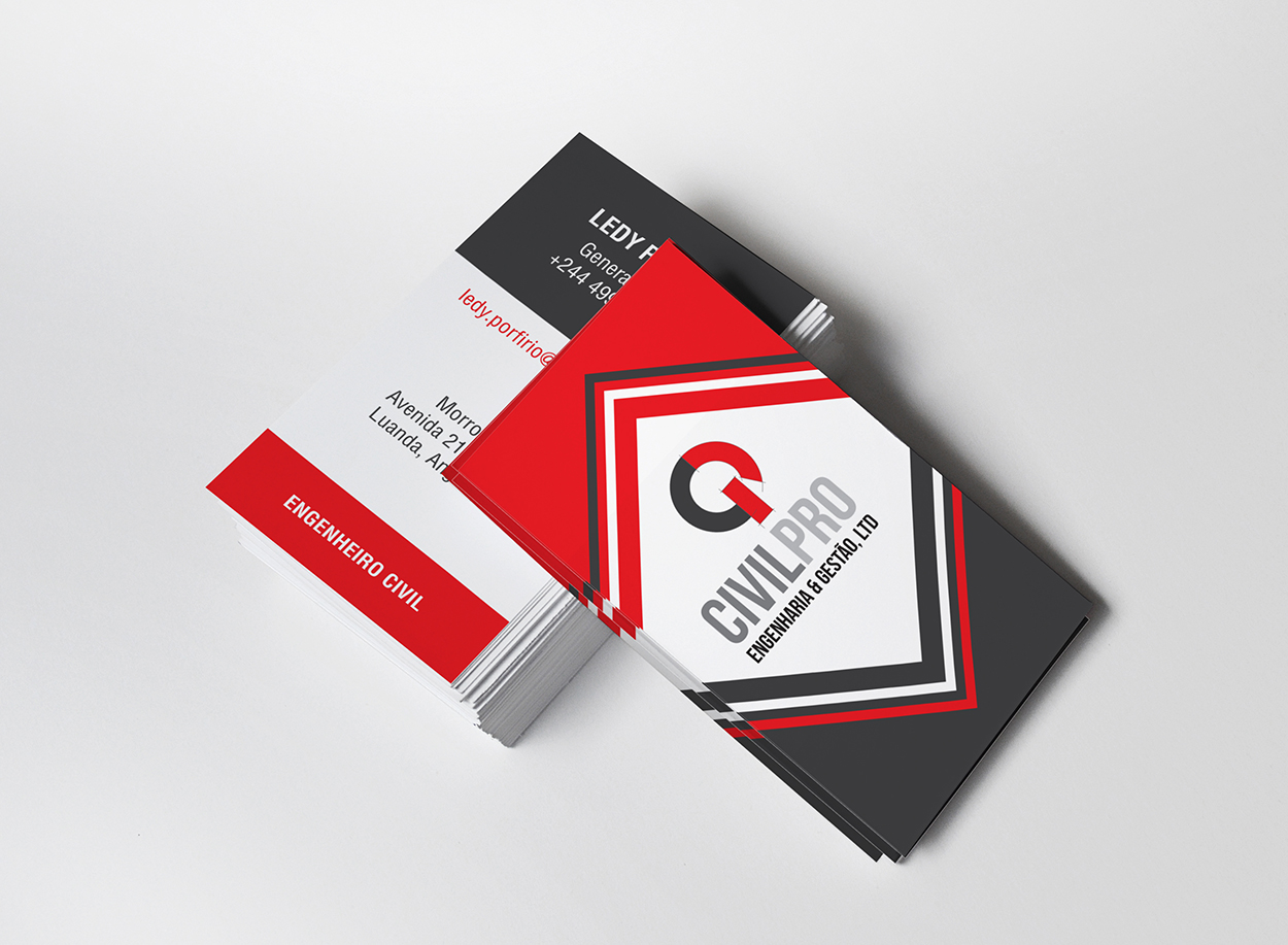 Business Card Design In Cape Town